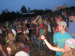 Rage Crew (Use Your Head) Tags: festival rage walrus discobiscuits campbisco useyourhead summer2009 lostinsound eyesonthebackdoor campbisco8 campbisco2009