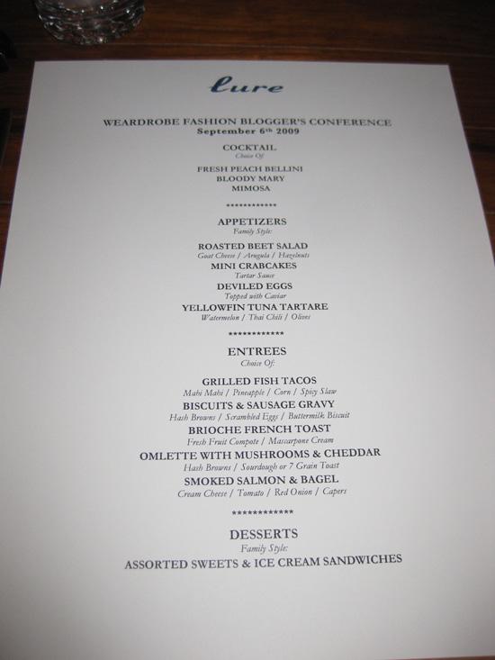 lure-menu