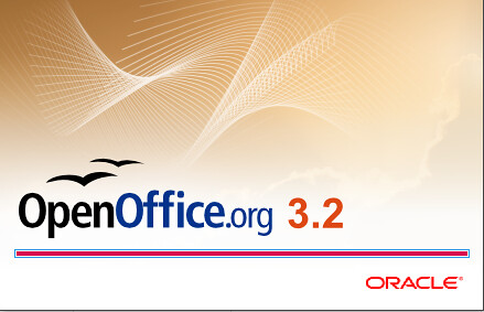 OpenOffice.org by Oracle