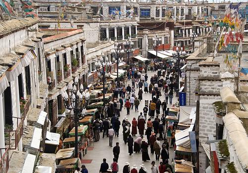 Lhasa Tibet Favorites People