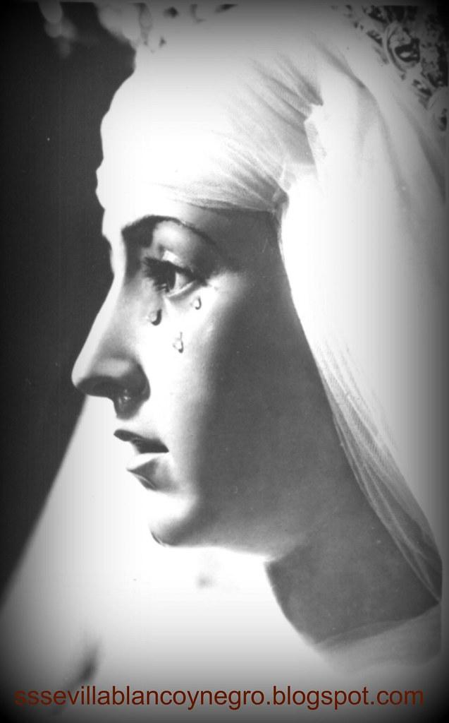 Nuestra Señora de las Aguas 1962