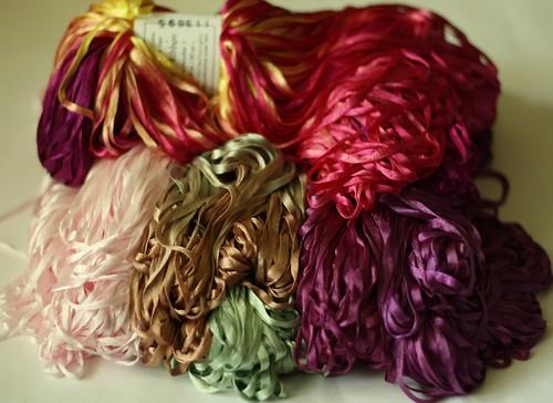MDSW 2011 Tess' Designer Yarns