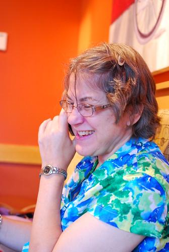 Susan from Roanoke