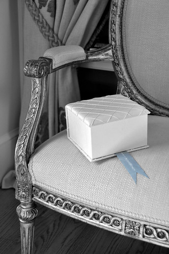The Anniversary Box by Happily Ever Afterwords
