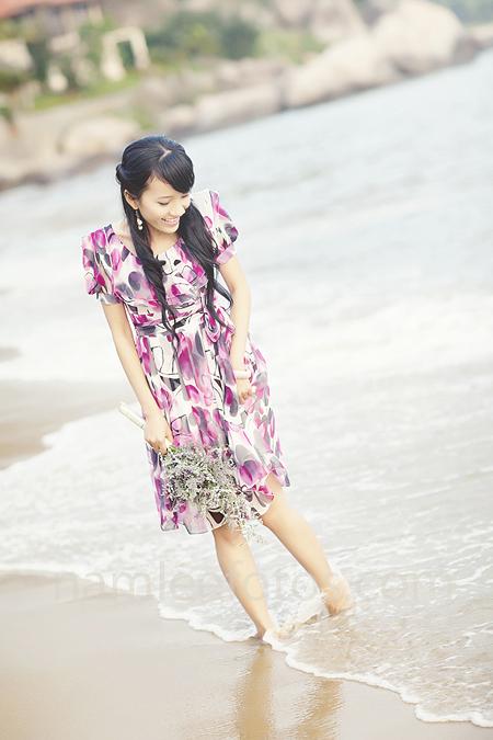 album hình cưới ngoại cảnh - Hưng_Quỳnh