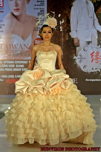 Southern Belle Wedding Dresses - Wedding Photography