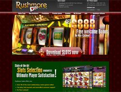 rushmore casino download