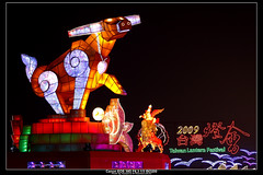 _MG_5357 (Assassin.Chen) Tags: decorations festival canon eos gorgeous traditional taiwan sigma lantern yilan 宜蘭 eland 30d 燈會 傳統 台灣燈會 文化 民俗 花燈 國際化 宜蘭燈會 宜蘭運動公園