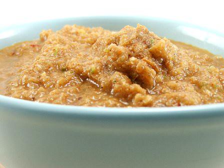 Tikka Masala Spice Paste
