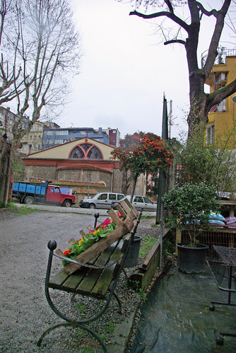 Kuzguncuk, İstanbul, Pentax K10d