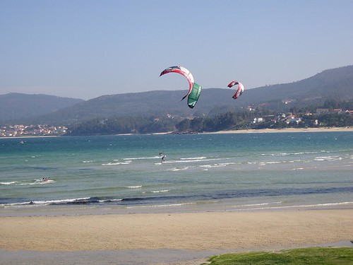 Galicia paradise in the North West of Spain