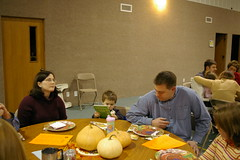 2005 MBC Thanksgiving Service-36 (Douglas Coulter) Tags: 2005 thanksgivingdinner mbc mortonbiblechurch