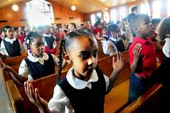 Raising Hands | Religio-Political Talk (RPT)