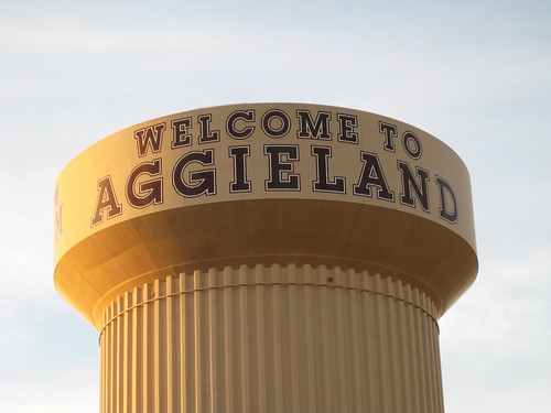 Welcome to Aggieland, College Station Bed and Breakfasts