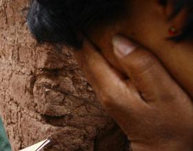 amazonas mujers maltratadas