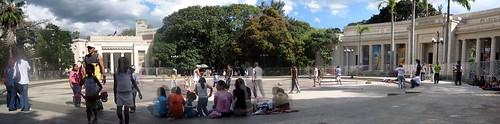 Plaza de los museos II