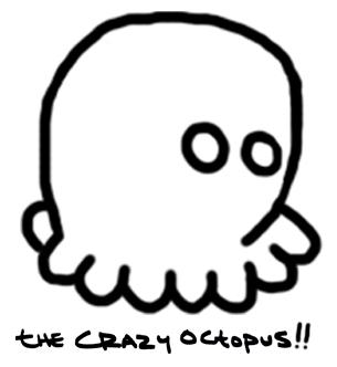 crazyoctopus Avatar