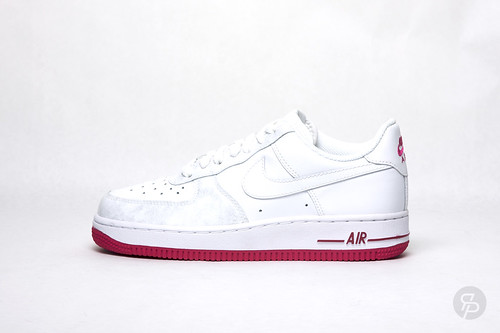 Nike Womens Air Force 1 '07