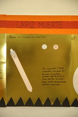 Luis Felipe Cruz (proceso_creativo) Tags: lápiz
