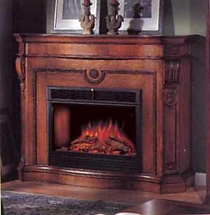 """Home Living Style- One Stop Shop for Luxurious & Stylish Fireplaces"""