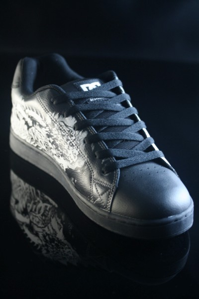 Mike Sutfin DC Shoes