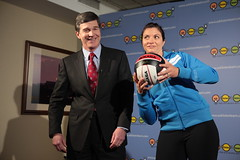 Attorney General Roy Cooper and Misty May Treanor (century council) Tags: usa roy dc washington general may listen cooper beach scenes roy council professional century general behind misty may athlete volleyball attorney ask learn treanor volleyball attorneys