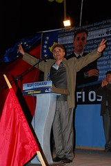 DSC_7820 (RufiOsmani) Tags: macedonia change albanian elections 2009 kombi osmani gostivar rufi shqip flamuri maqedoni gjuha rufiosmani zgjedhje ndryshime politike