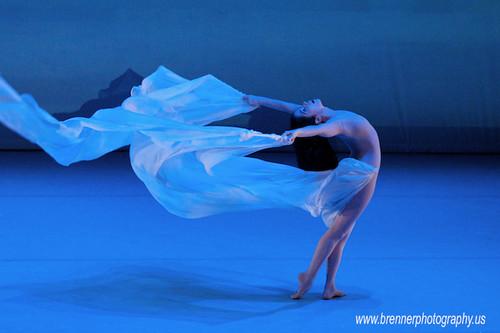 Ballet Photography - Ballet Dancers - UC CCM