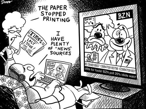 newspapercartoon