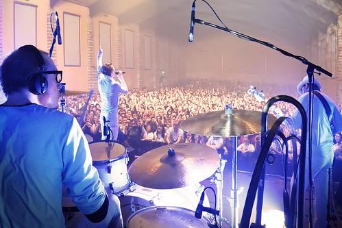 Polarkreis 18 Live im Schlachthof Dresden
