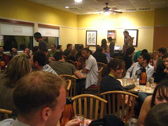 Geeks take over the IHOP