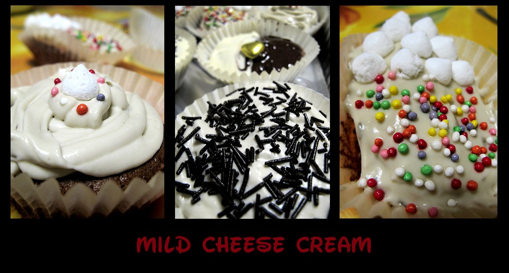 MILD CREAMY CHEESE