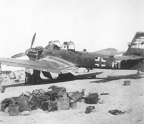 Regia Aernautica Ju87 Stuka 'Picchiatello' 3371298660_0cdb33a30c