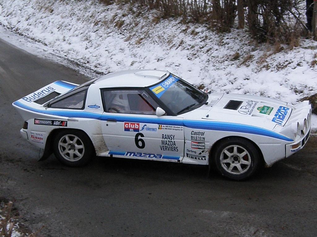 RX7Club.com - Mazda RX7 Forum