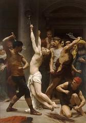 Geisselung Jesu