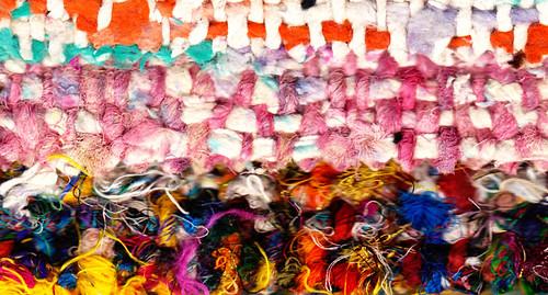 Woven Silks
