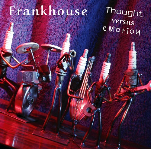 "Featured recording ""Thought versus emotion"""
