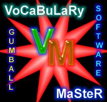 Vocabulary Master Logo