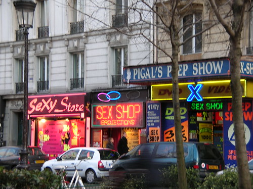 Sexy Store