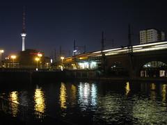 Berlin im Nacht