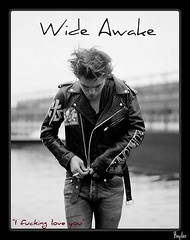 A Tribute To Wide Awake (hvyilnr) Tags: rob livejournal wideawake fanfic pattinson hvyilnr darkedward angstgoddess003 maturereading