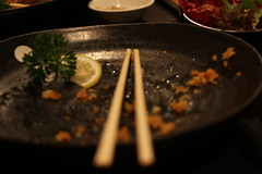 IMG_0164 (DruWade) Tags: food japanese 50mmf28 perth40d