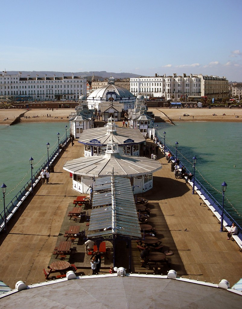 The Pier, Eastbourne