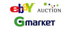eBay Auction Gmarket