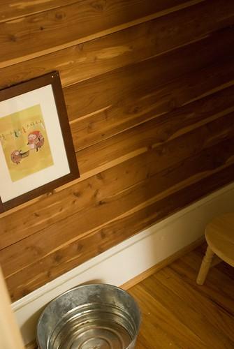 finn's room :: dressing area