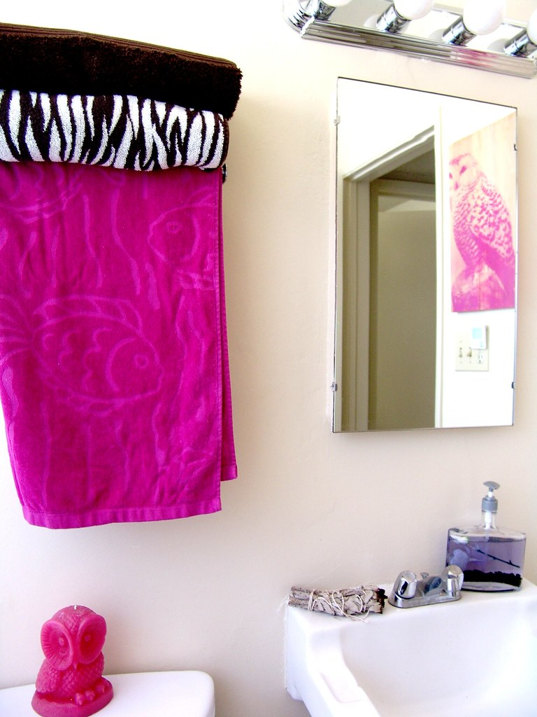tween bathroom