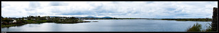 West Ireland Panorama