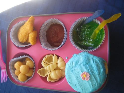 Amy's muffin tin