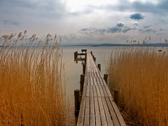 Ammersee (jmauerer) Tags: lake mountains nature trekking germany walking landscape bayern deutschland bavaria natur mountainbike berge landschaft ammersee biketour amper ammer mauerer omot canong9 jmauerer