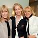 Rebecca Bradley, Angela Free, Cheryl DuCote